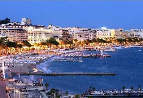 Congrés des Ambassador National de France à Cannes le 22/23/24 octobre 2020